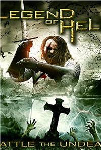 Legend of Hell (2012) 1080p Poster