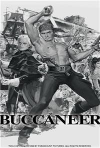 The Buccaneer (1958) 1080p Poster