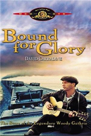 Bound for Glory (1976) 1080p Poster