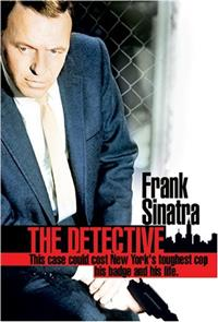 The Detective (1968) Poster