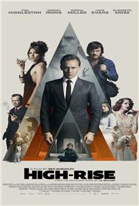 High-Rise (2009) 1080p Poster