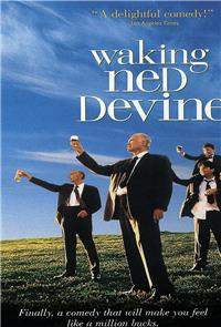 Waking Ned Devine (1998) Poster
