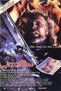 Witchtrap (1989) Poster