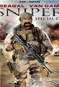 Sniper: Special Ops (2016) 1080p Poster