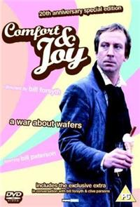 Comfort and Joy (1984) 1080p Poster