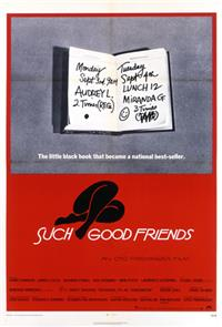 Such Good Friends (1971) 1080p Poster
