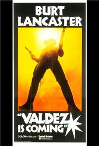 Valdez Is Coming (1971) 1080p Poster