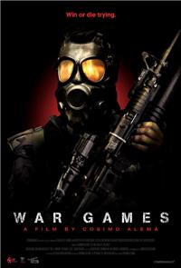 War Games: At the End of the Day (2010) 1080p Poster