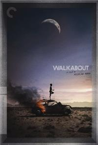 Walkabout (1971) 1080p Poster