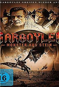 Reign of the Gargoyles (2007) 1080p Poster