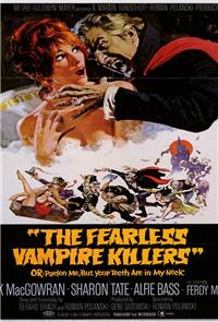 The Fearless Vampire Killers (1967) 1080p Poster