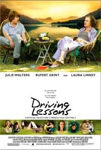 Driving Lessons (2006) Poster