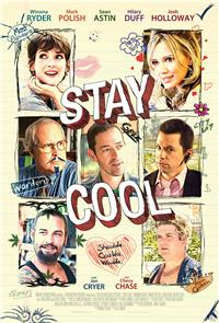 Stay Cool (2011) Poster