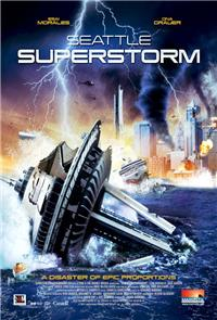 Seattle Superstorm (2012) 1080p Poster