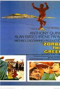 Zorba the Greek (2005) Poster
