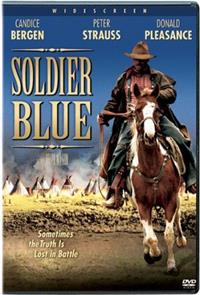 Soldier Blue (1970) Poster