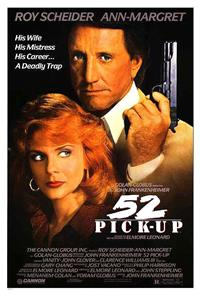 52 Pick-Up (1986) Poster