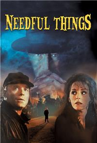 Needful Things (1993) 1080p Poster