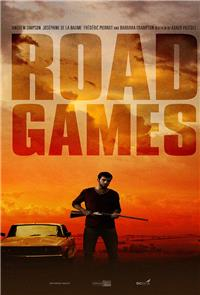 Road Games (2016) Poster