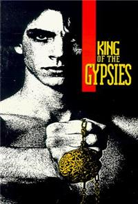 King of the Gypsies (1978) 1080p Poster