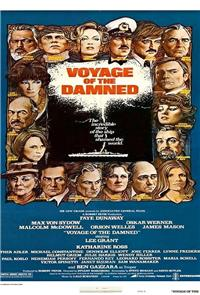 Voyage of the Damned (1976) 1080p Poster