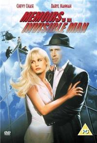 Memoirs of an Invisible Man (1992) 1080p Poster