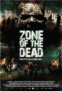 Zone of the Dead (2009) Poster