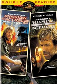 Braddock: Missing in Action III (1988) 1080p Poster