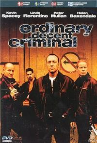 Ordinary Decent Criminal (2000) 1080p Poster