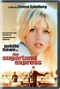 The Sugarland Express (1974) 1080p Poster