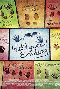 Hollywood Ending (2002) Poster