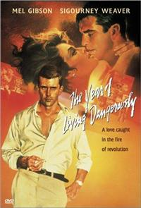 The Year of Living Dangerously (1983) Poster