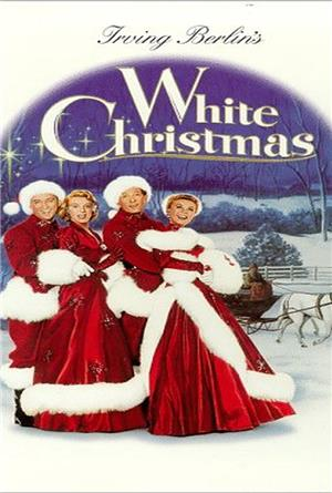 white christmas p poster watch movie tailer - The Movie White Christmas