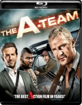 The A-Team Extended (2010) 1080p Poster