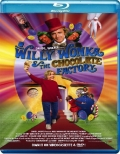 Willy Wonka and the Chocolate Factory (1971) Poster