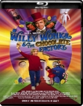 Willy Wonka and the Chocolate Factory (1971) 1080p Poster