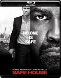 Safe House (2012) 1080p Poster