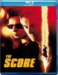 The Score (2001) Poster