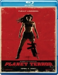 Planet Terror (2007) Poster