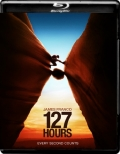 127 Hours (2010) 1080p Poster