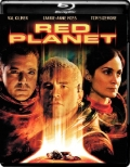 Red Planet (2000) 1080p Poster