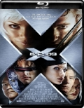 X2 (2003) 1080p Poster