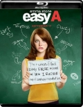 Easy A (2010) 1080p Poster