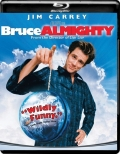 Bruce Almighty (2003) 1080p Poster