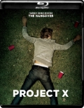Project X (2012) 1080p Poster