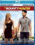 The Bounty Hunter (2010) Poster