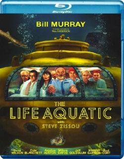 The Life Aquatic with Steve Zissou (2004) Poster