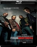 Four Brothers (2005) 1080p Poster