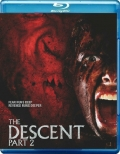 The Descent: Part 2 (2009) Poster