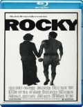 Rocky (1976) Poster